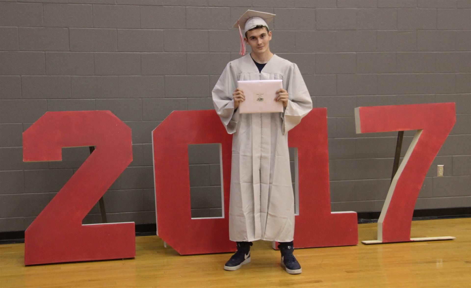 photo 231 from 2017 C V Graduation