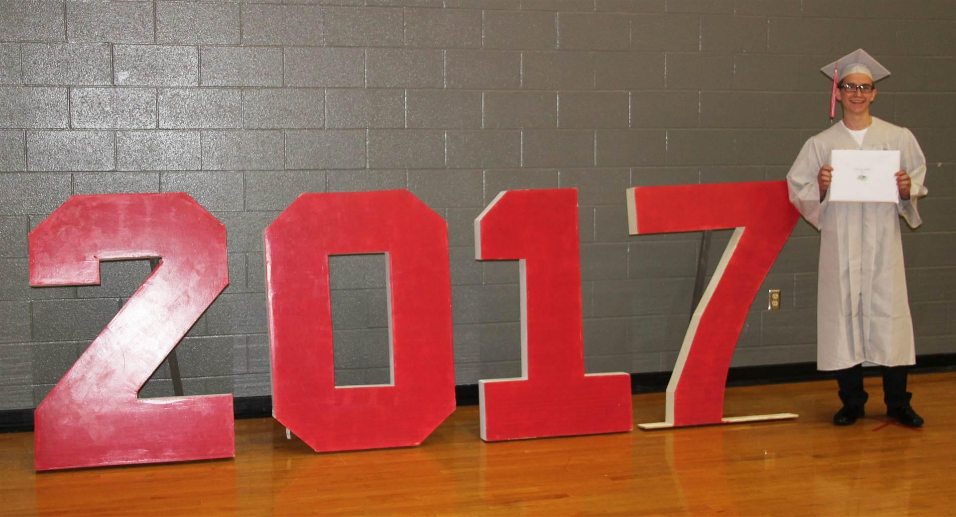 photo 211 from 2017 C V Graduation