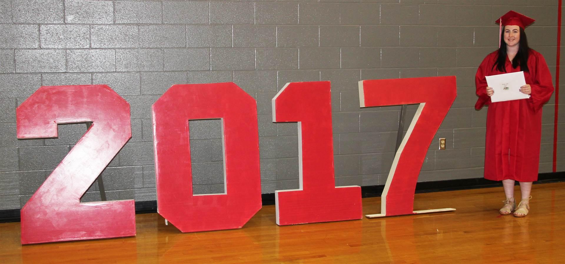photo 208 from 2017 C V Graduation