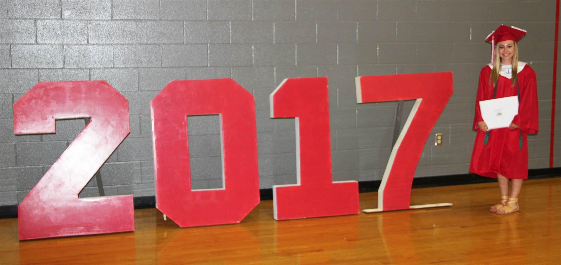photo 202 from 2017 C V Graduation