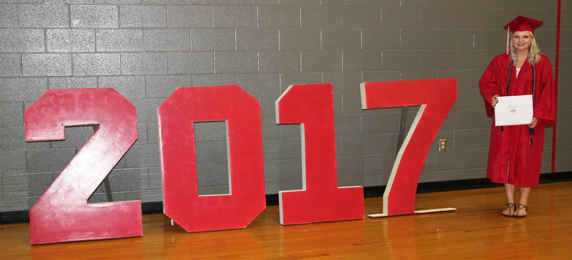 photo 172 from 2017 C V Graduation.