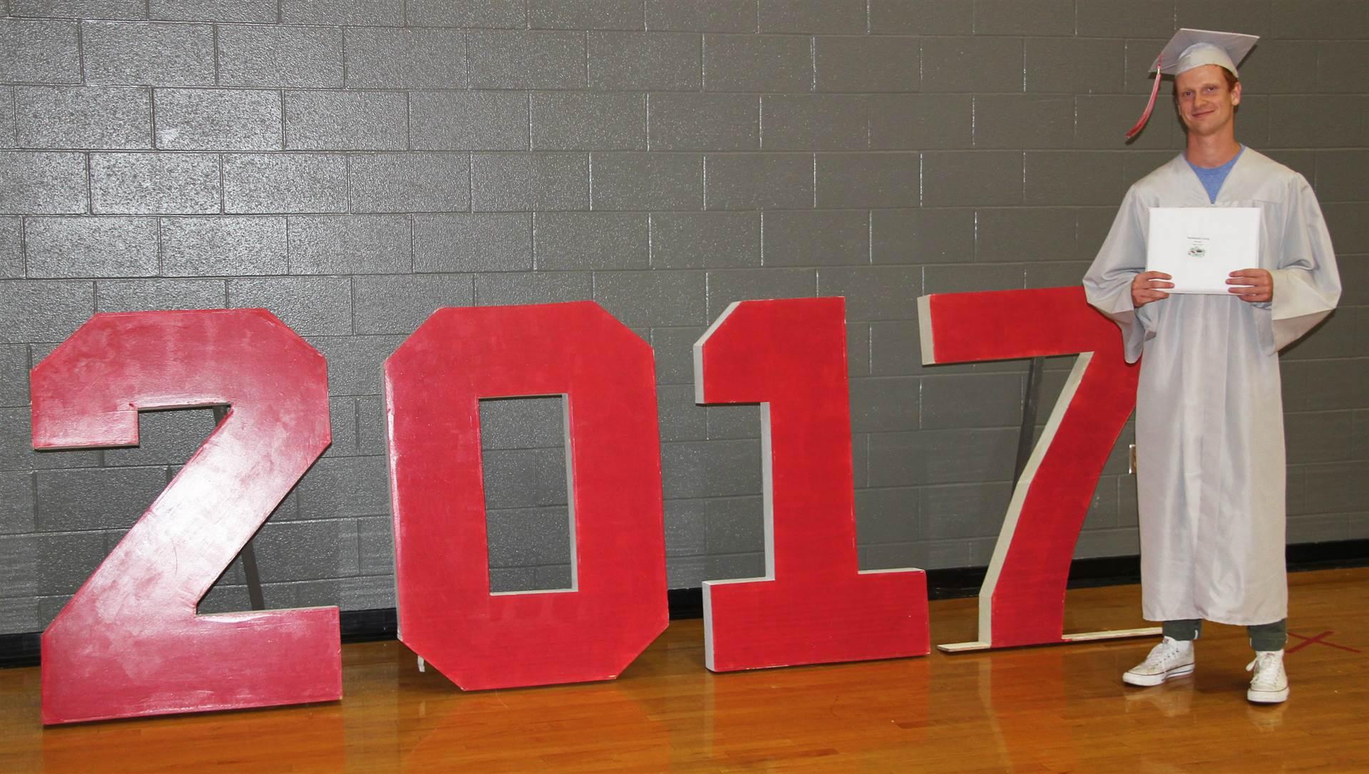 photo 170 from 2017 C V Graduation