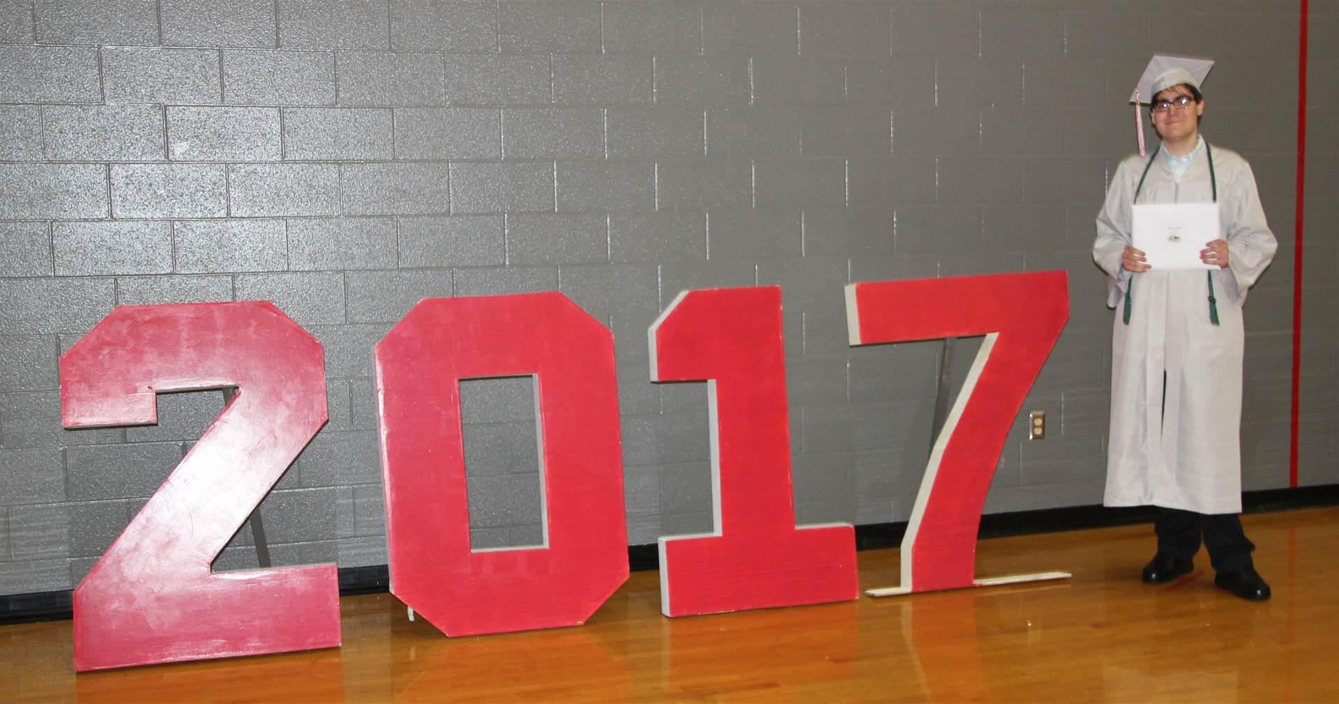 photo 161 from 2017 C V Graduation