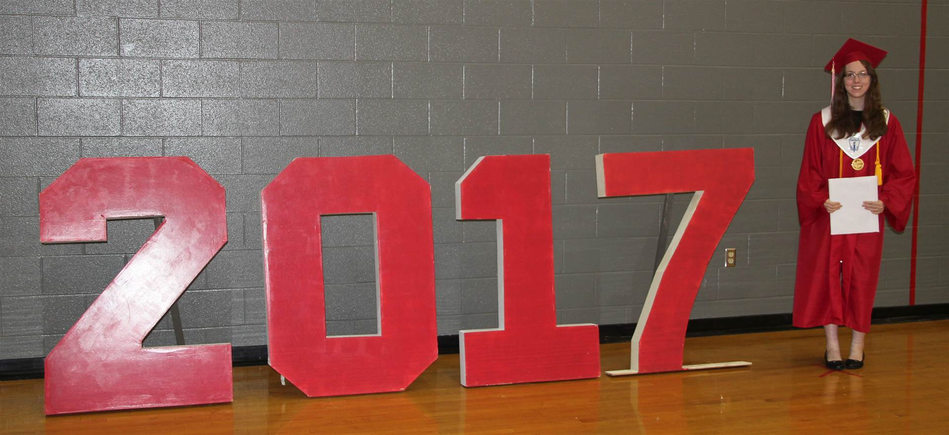 photo 138 from 2017 C V Graduation.