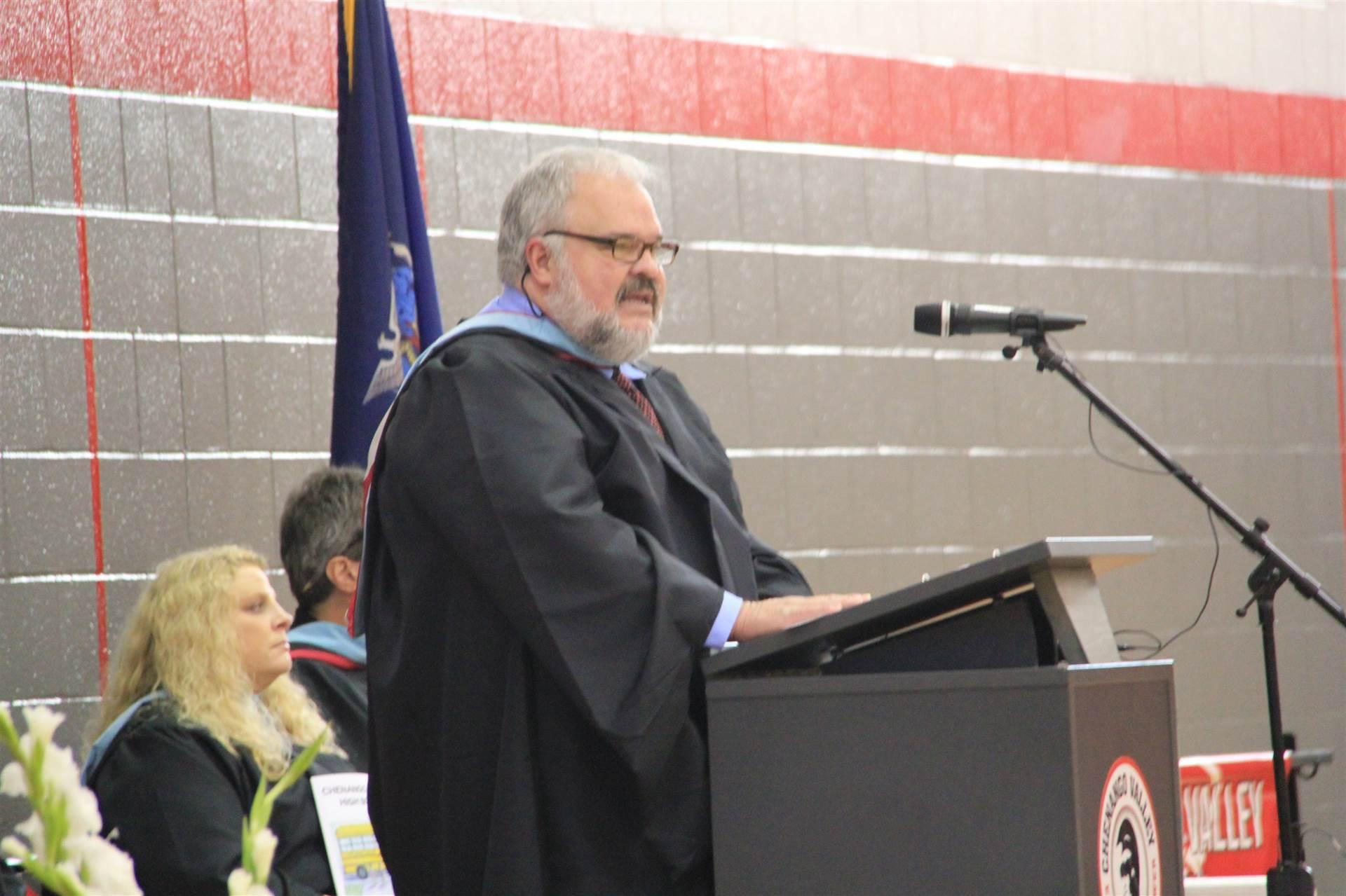 photo 136 from 2017 C V Graduation.