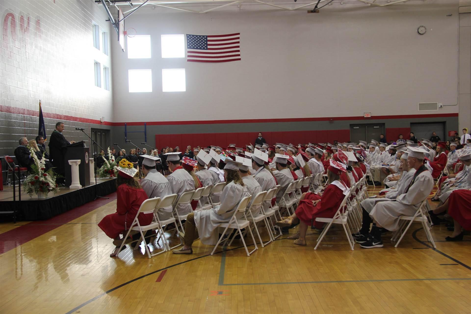 photo 133 from 2017 C V Graduation