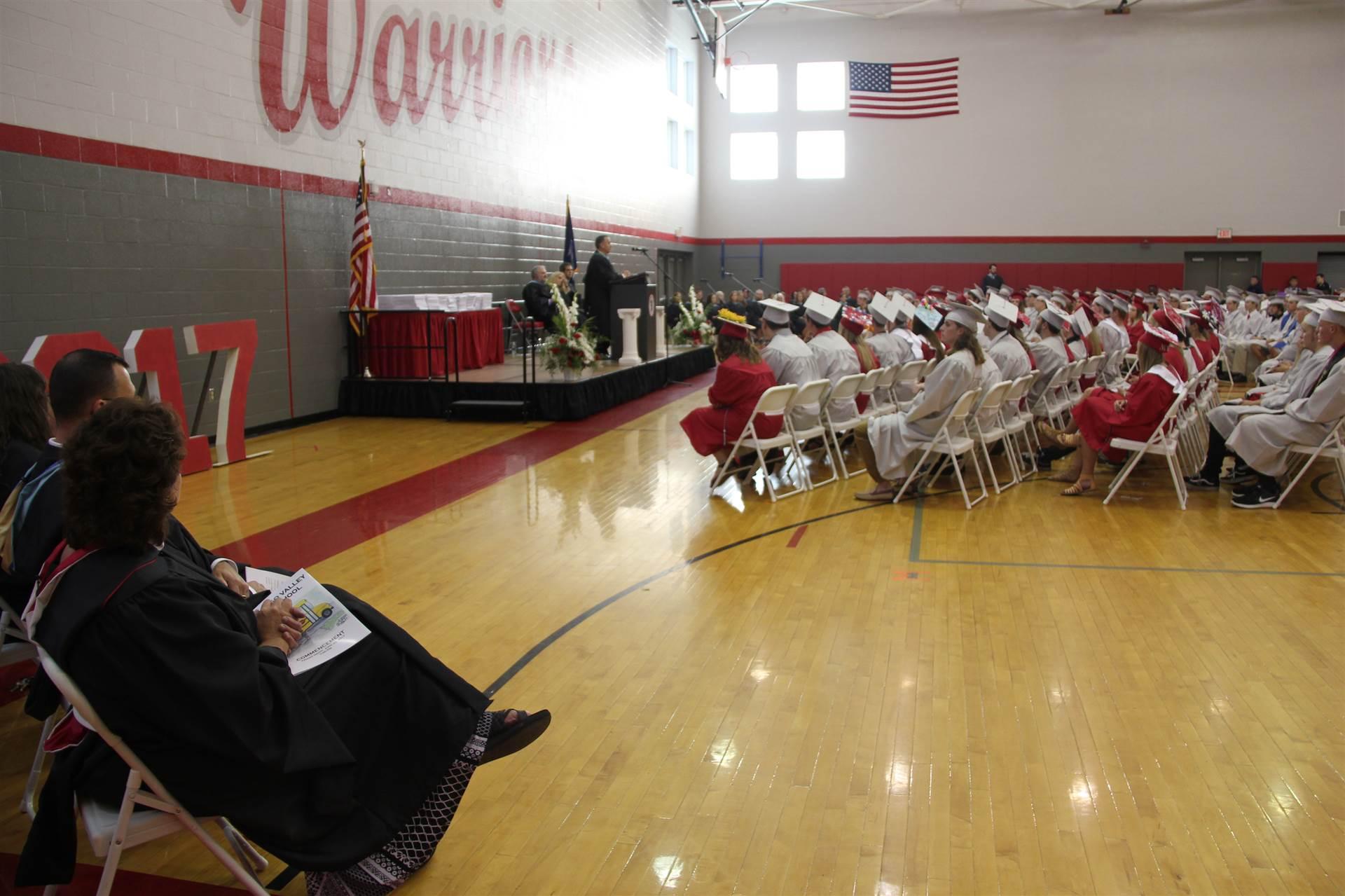 photo 132 from 2017 C V Graduation.
