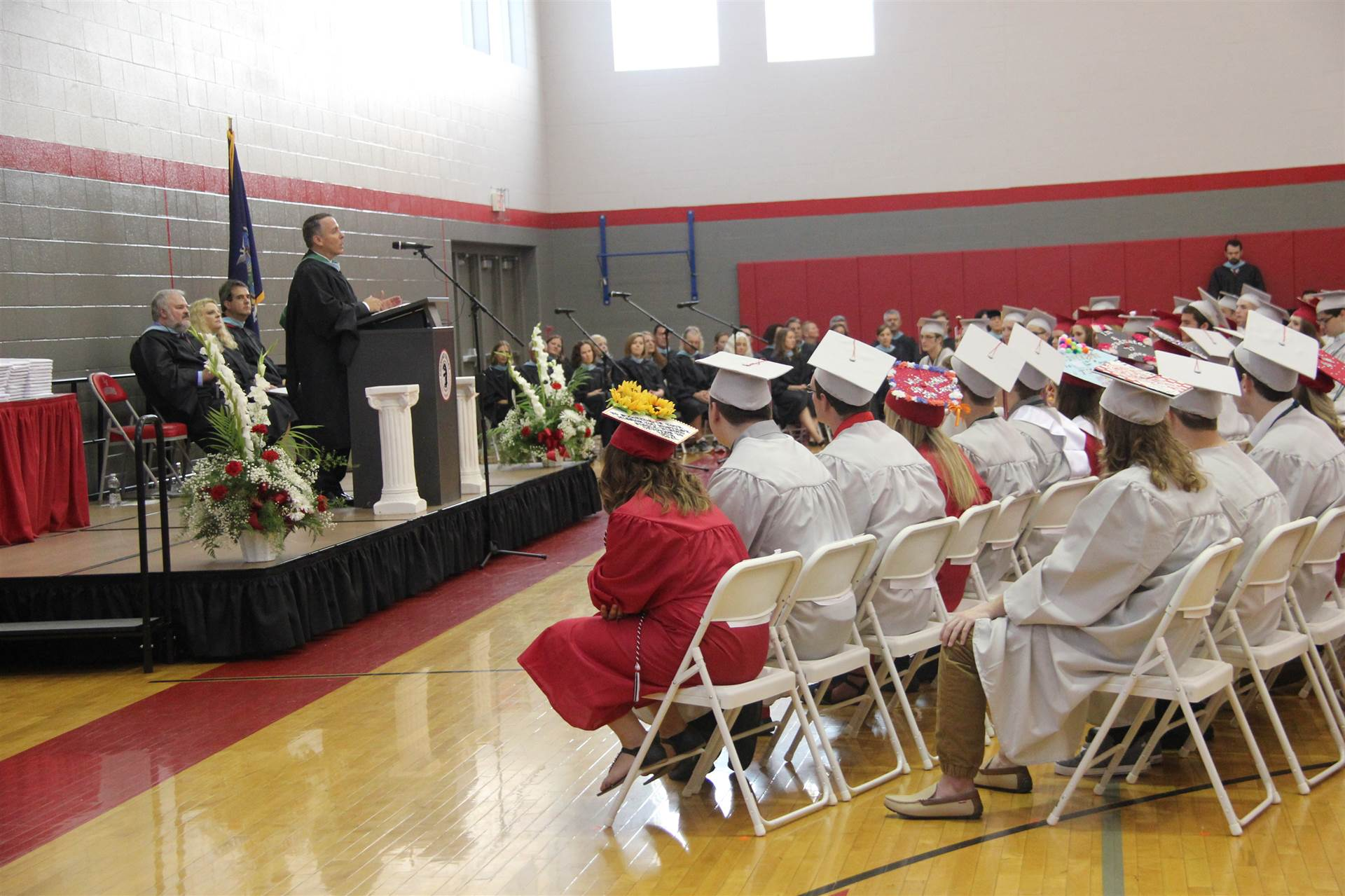 photo 131 from 2017 C V Graduation