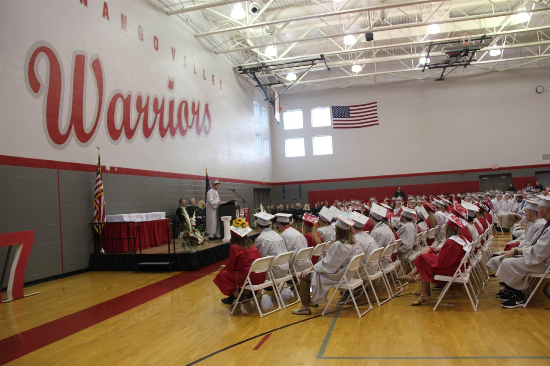 photo 125 from 2017 C V Graduation
