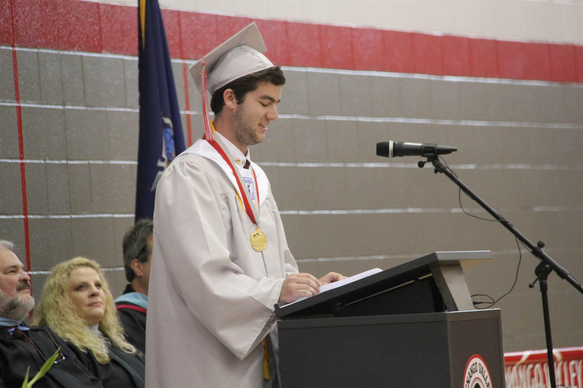 photo 123 from 2017 C V Graduation