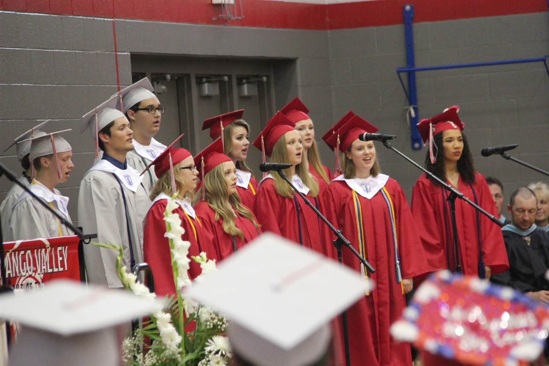 photo 121 from 2017 C V Graduation