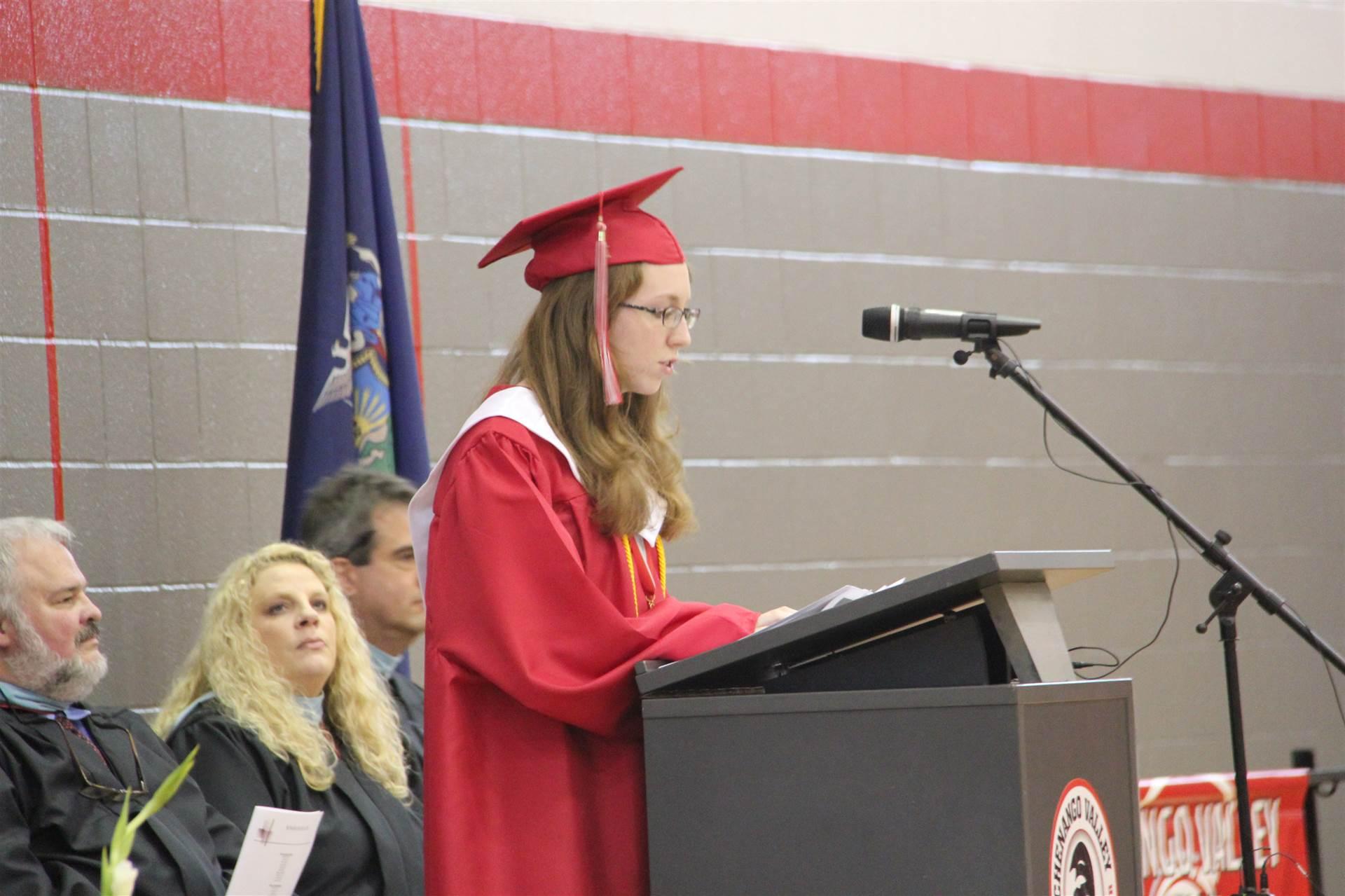 photo 114 from 2017 C V Graduation