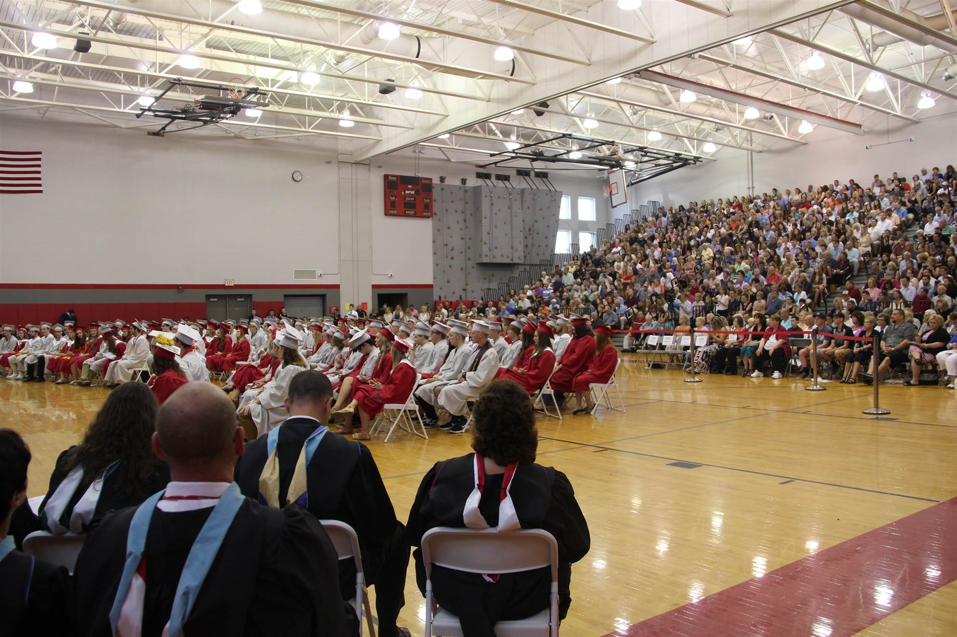 photo 113 from 2017 C V Graduation