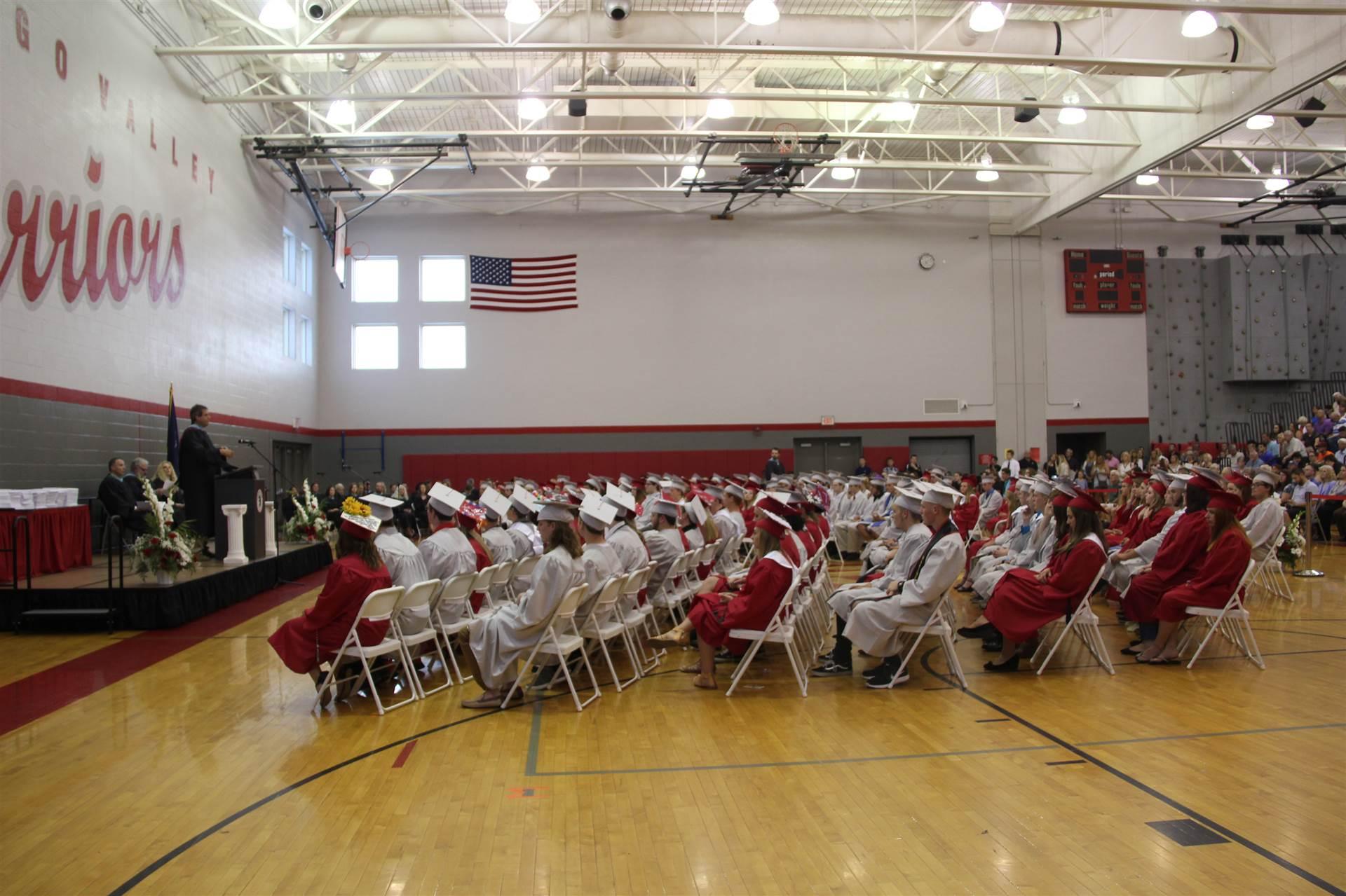 photo 106 from 2017 C V Graduation