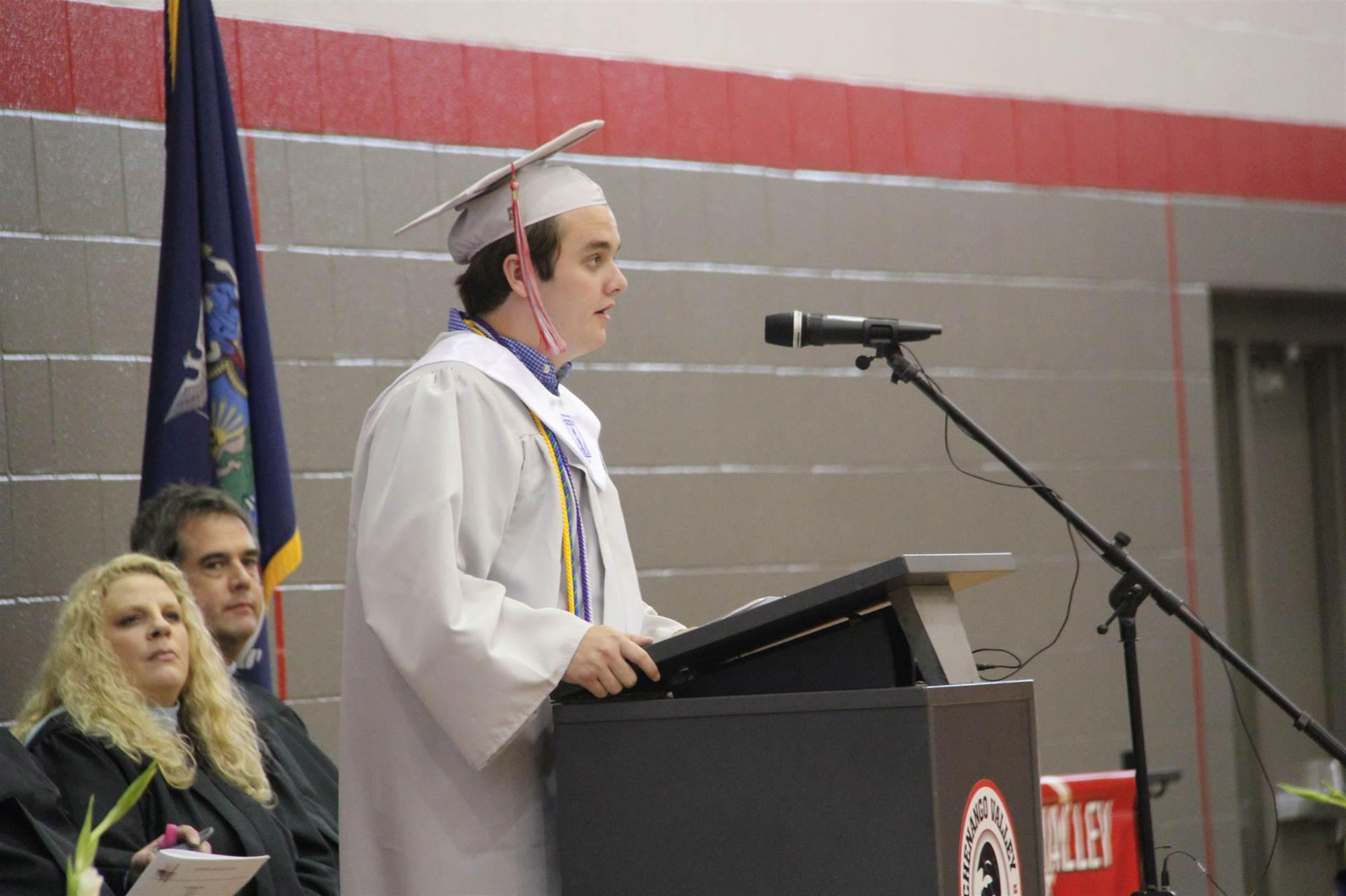 photo 110 from 2017 C V Graduation