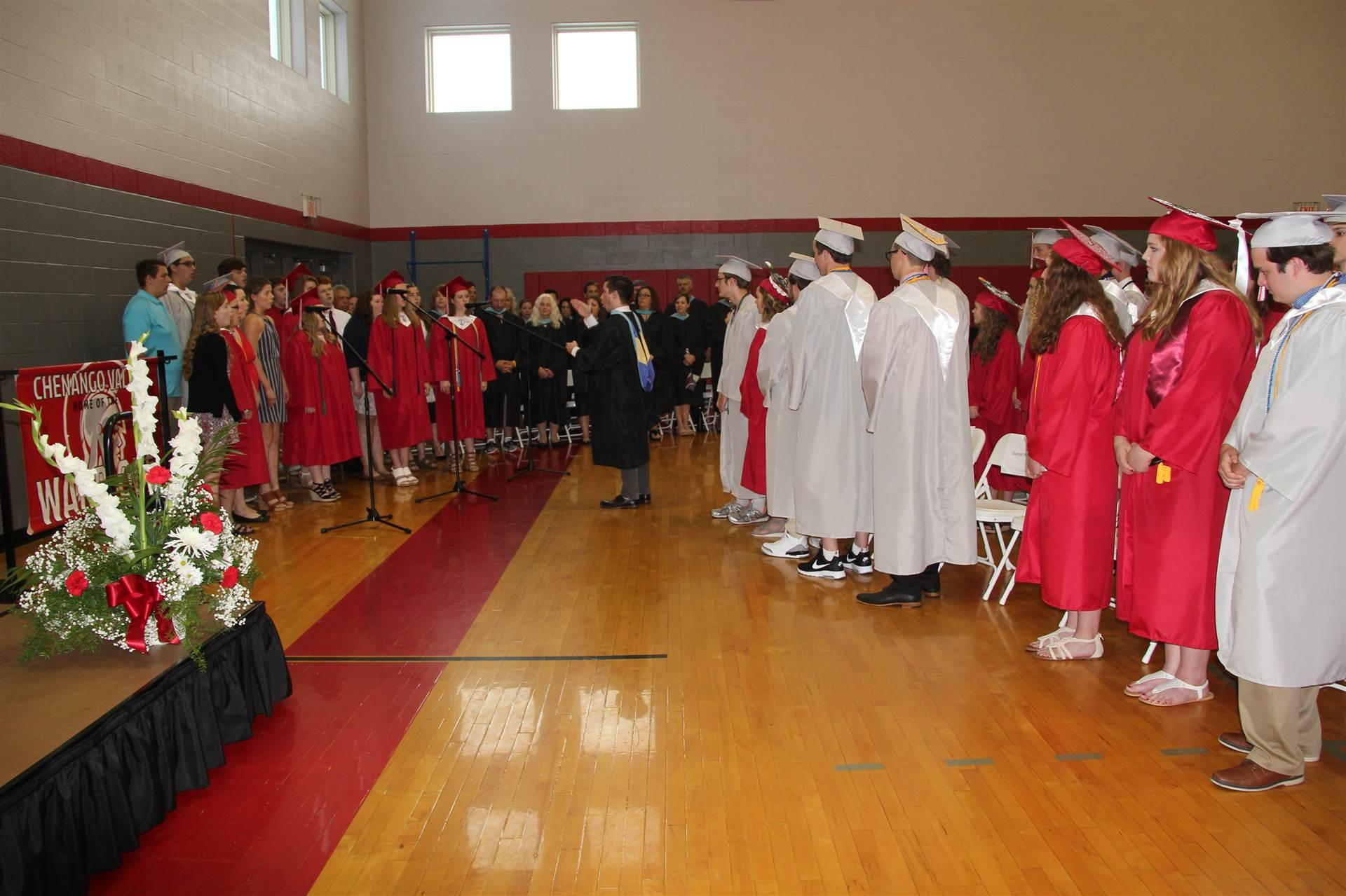 photo 100 from 2017 C V Graduation.