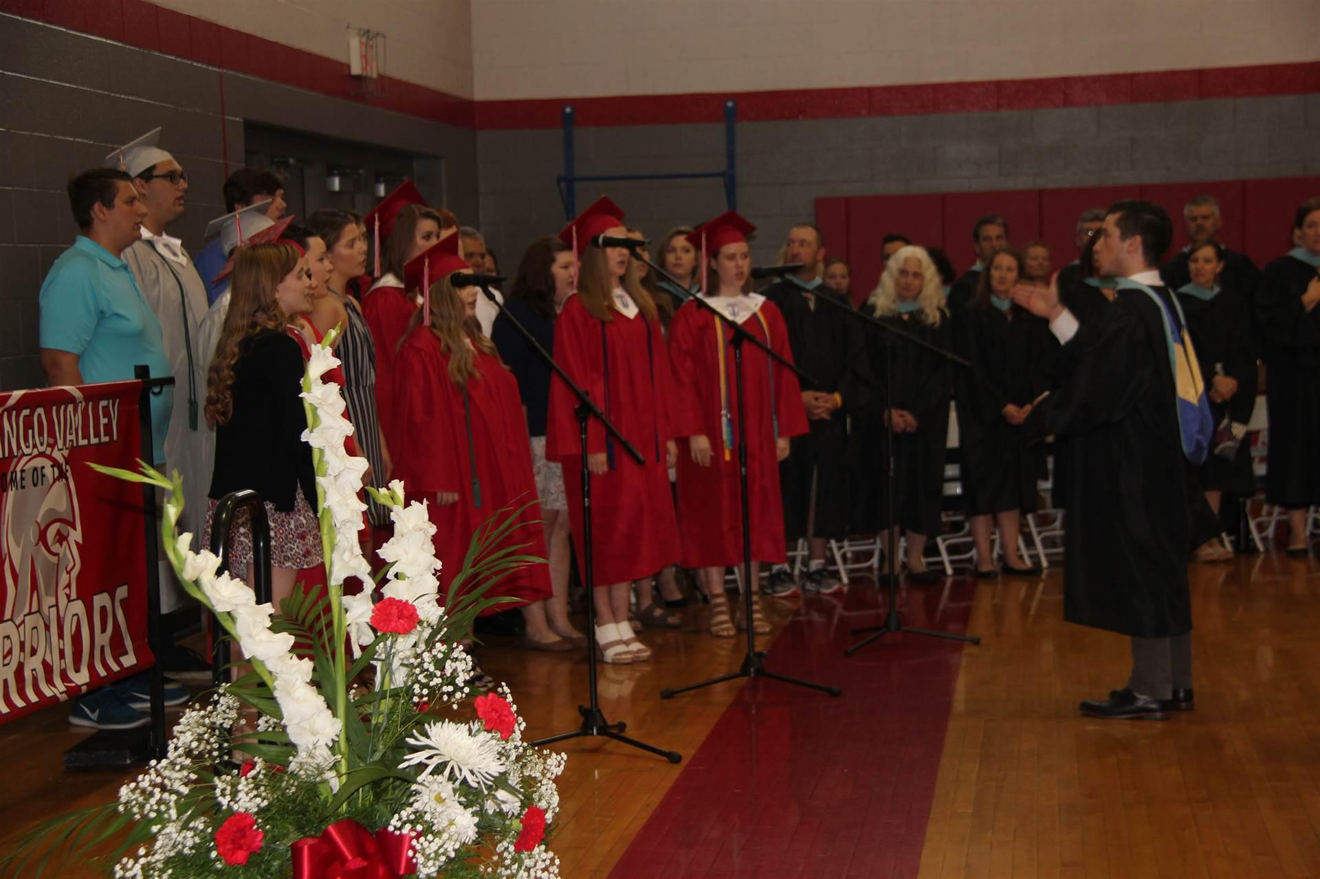 photo 99 from 2017 C V Graduation.