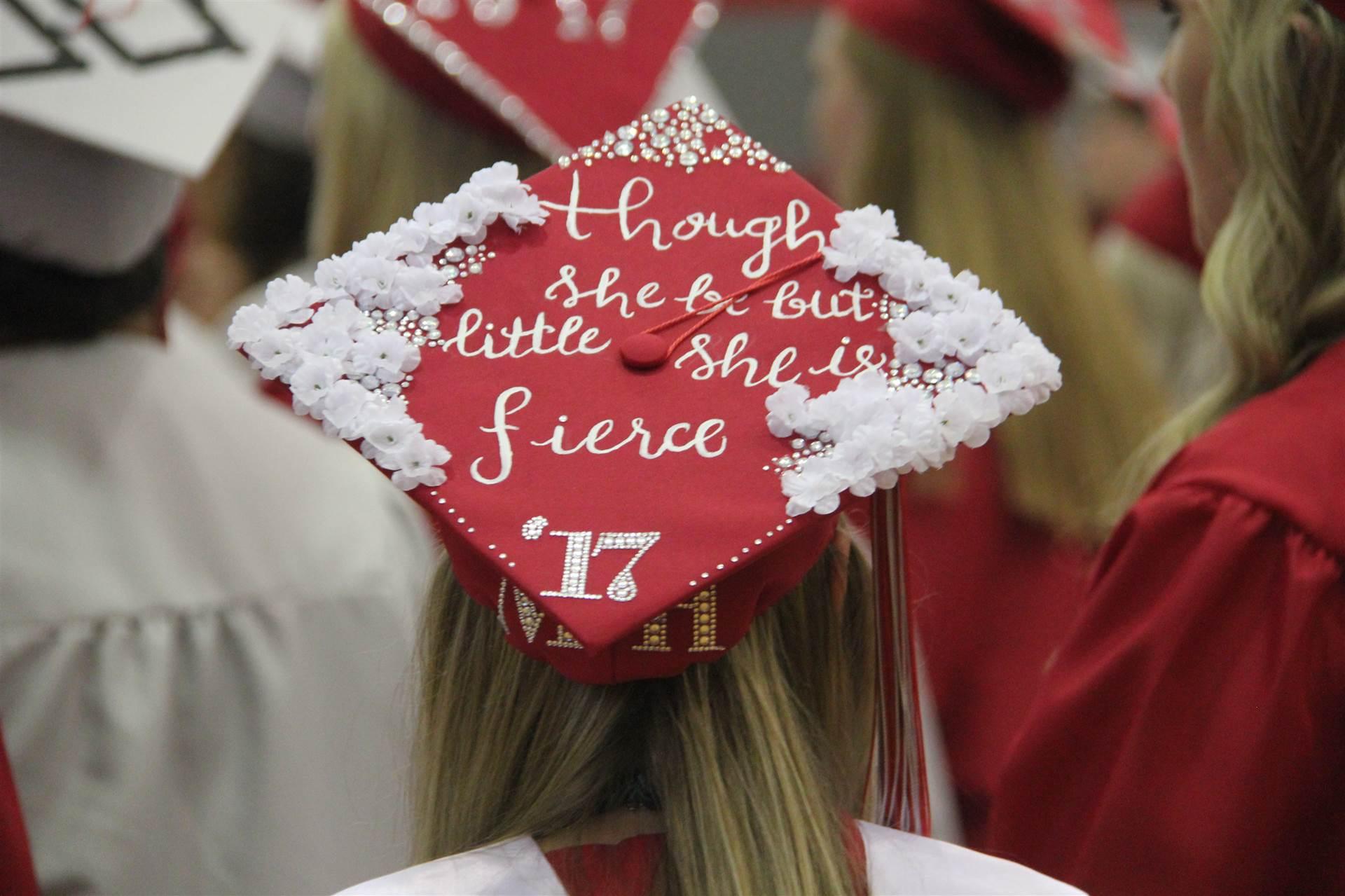photo 95 from 2017 C V Graduation.