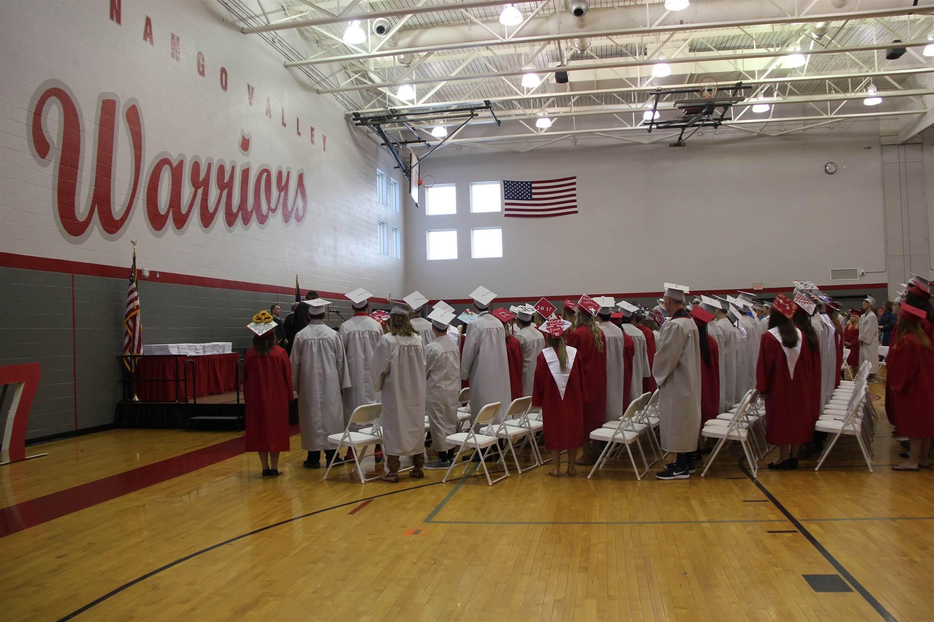 photo 94 from 2017 C V Graduation