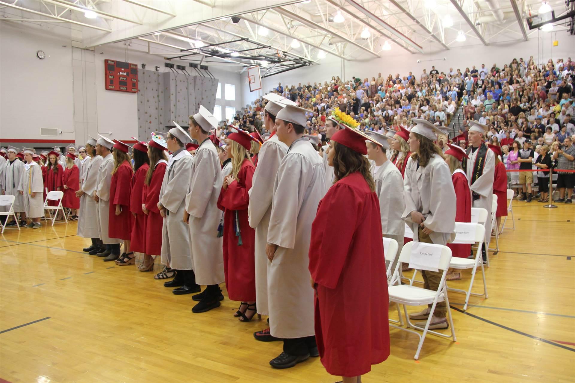 photo 91 from 2017 C V Graduation.