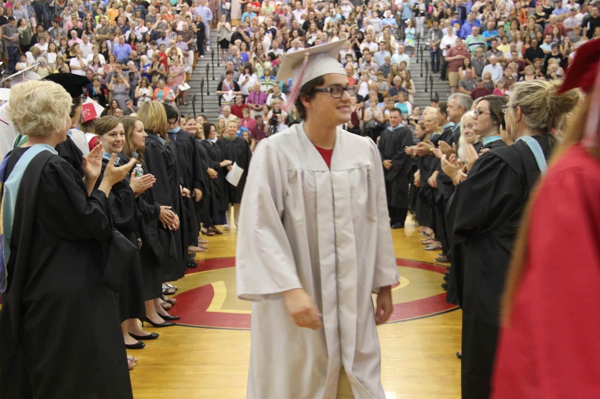 photo 90 from 2017 C V Graduation.