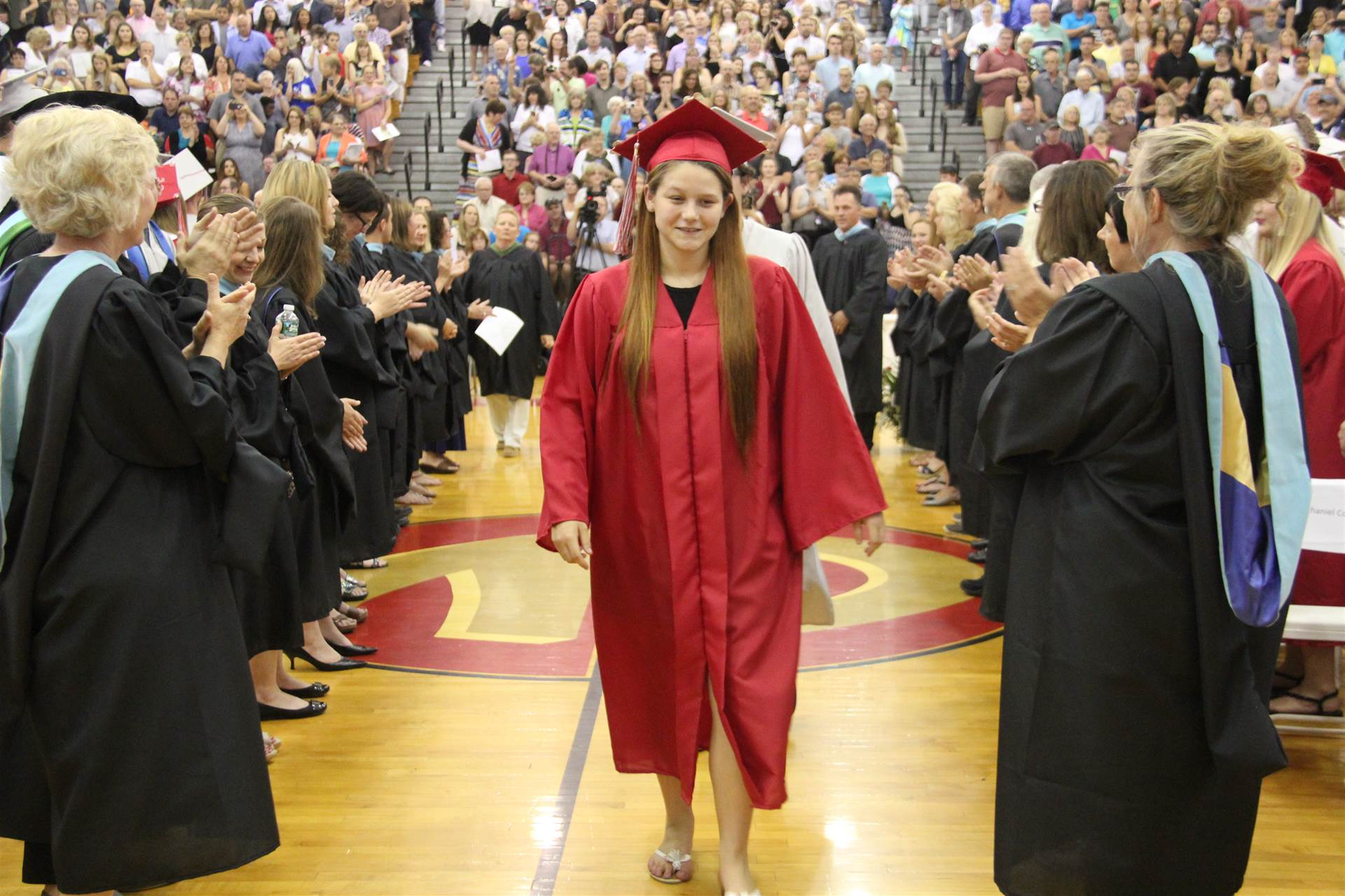 photo 89 from 2017 C V Graduation