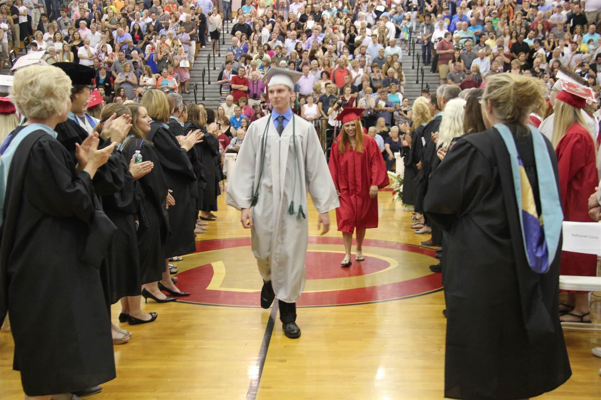 photo 85 from 2017 C V Graduation