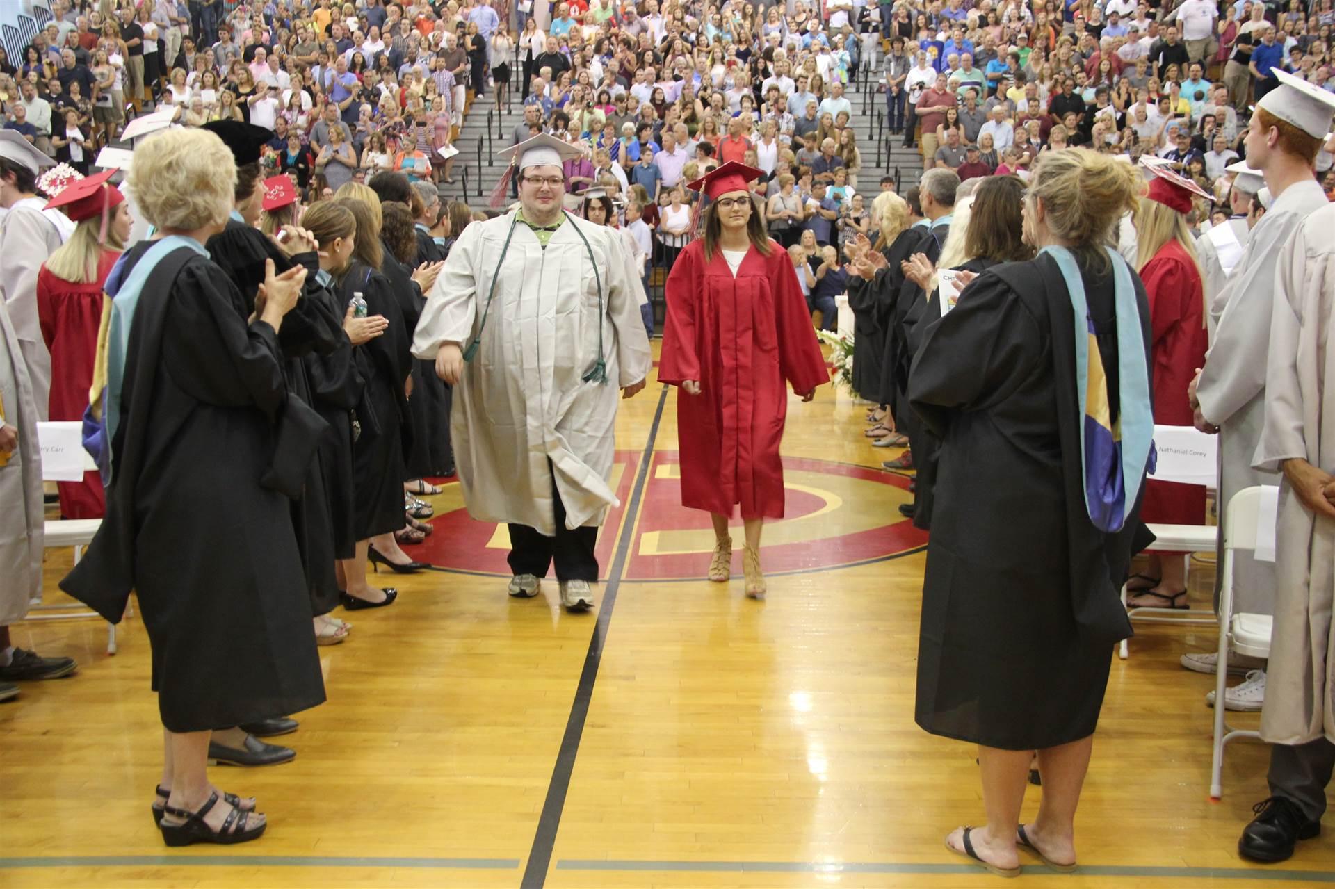 photo 80 from 2017 C V Graduation.