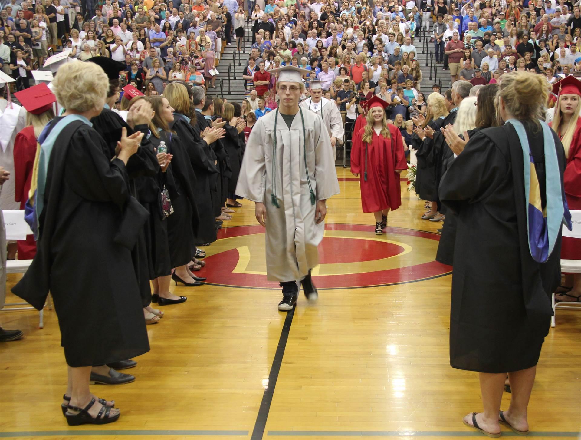 photo 78 from 2017 C V Graduation.