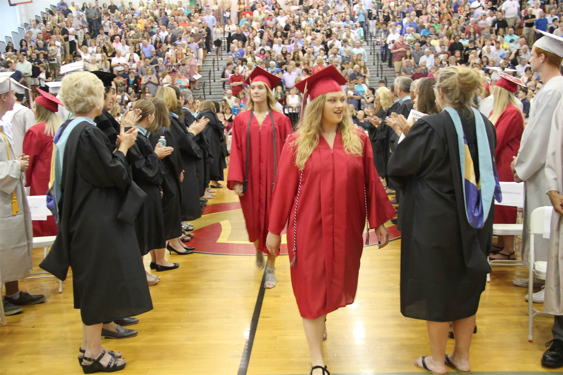 photo 73 from 2017 C V Graduation.