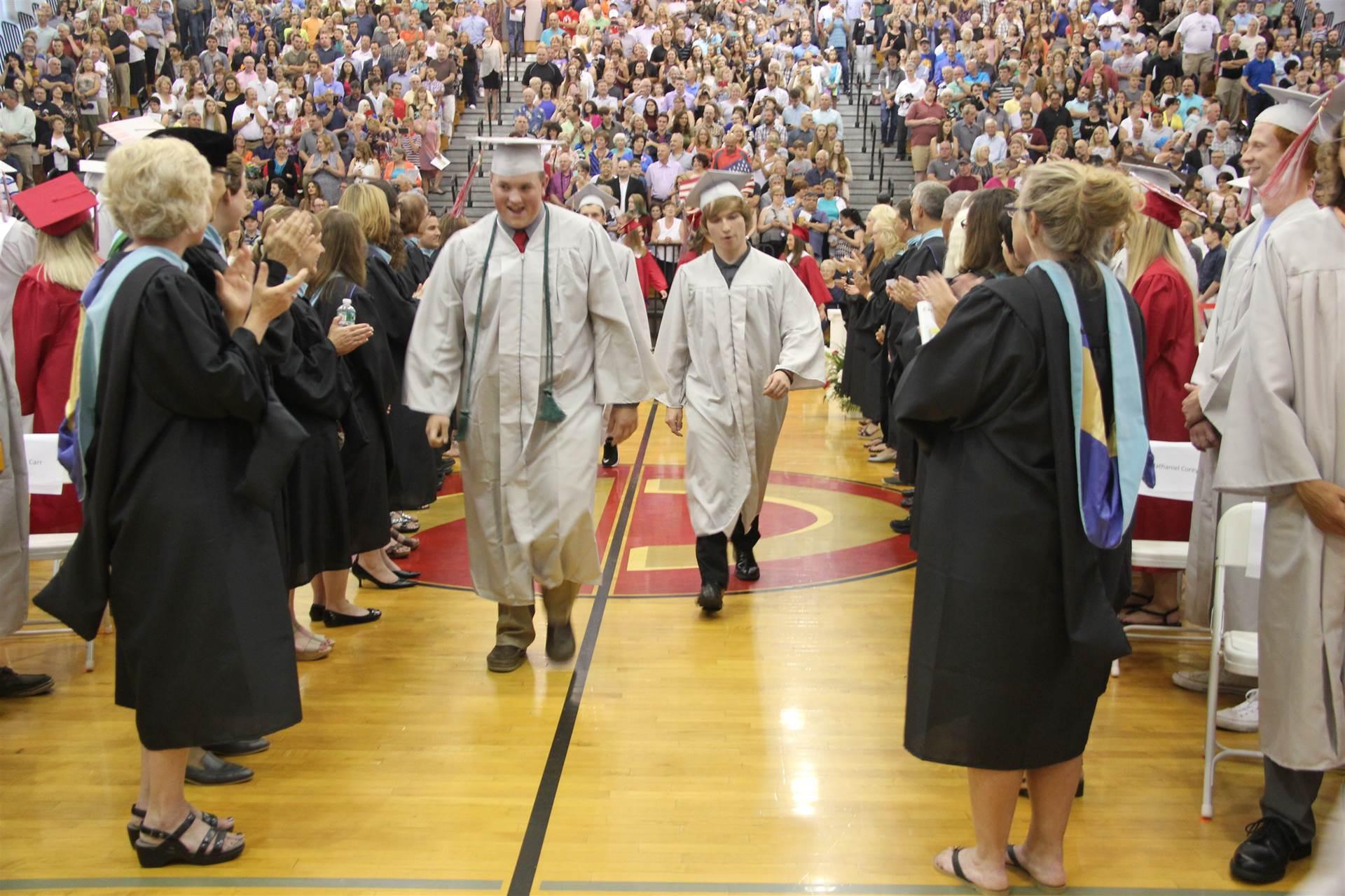 photo 69 from 2017 C V Graduation.