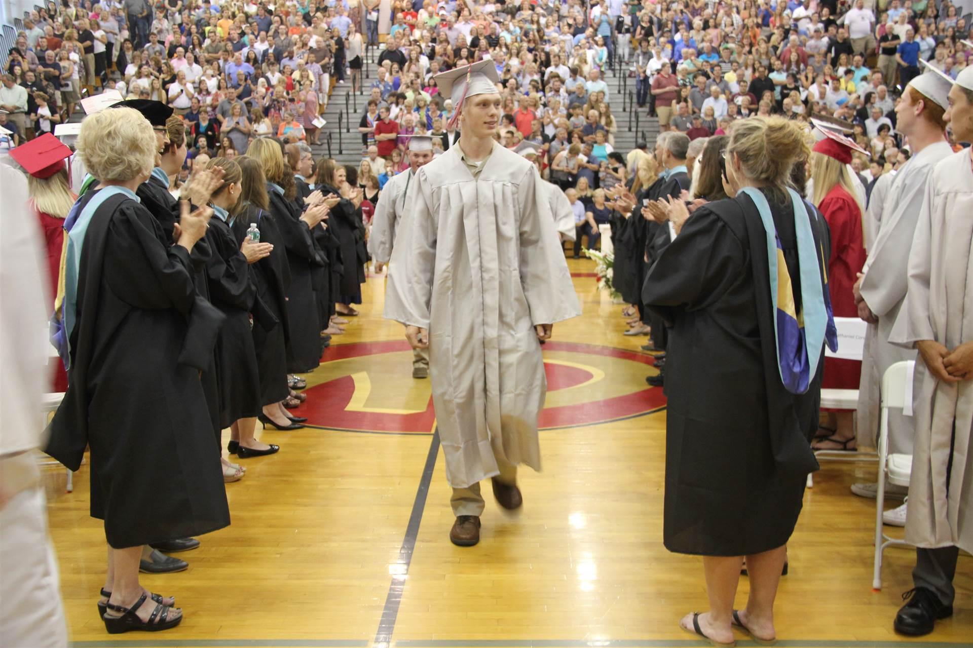 photo 68 from 2017 C V Graduation
