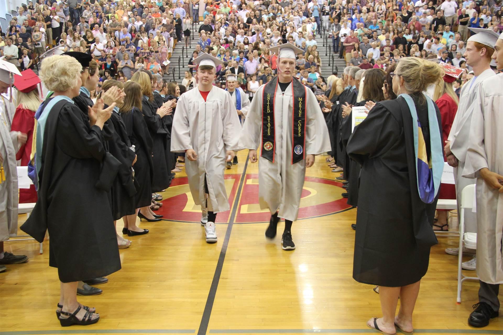 photo 60 from 2017 C V Graduation