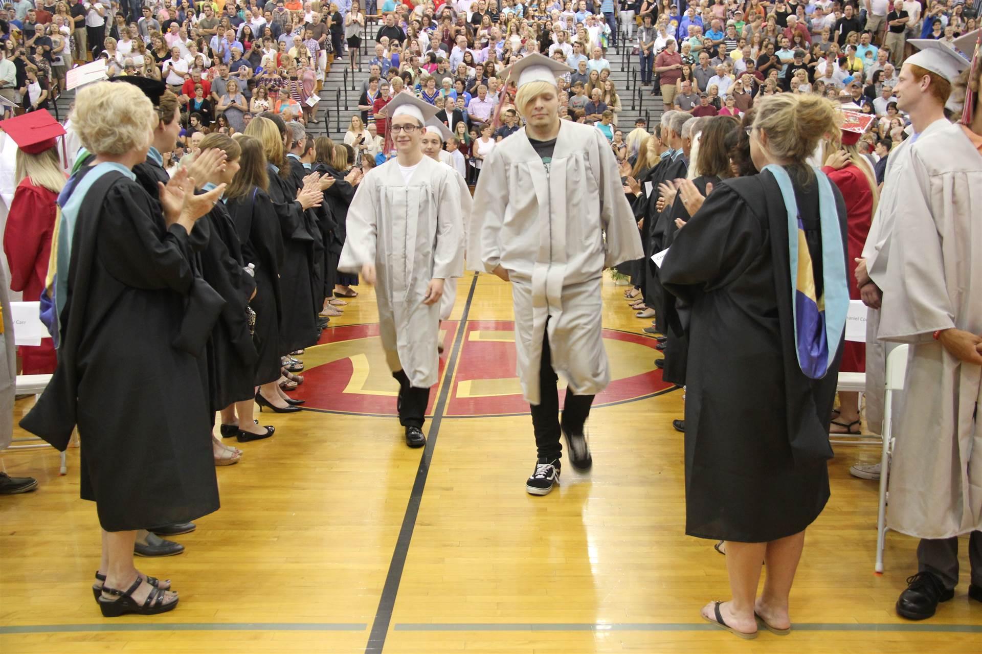photo 58 from 2017 C V Graduation.
