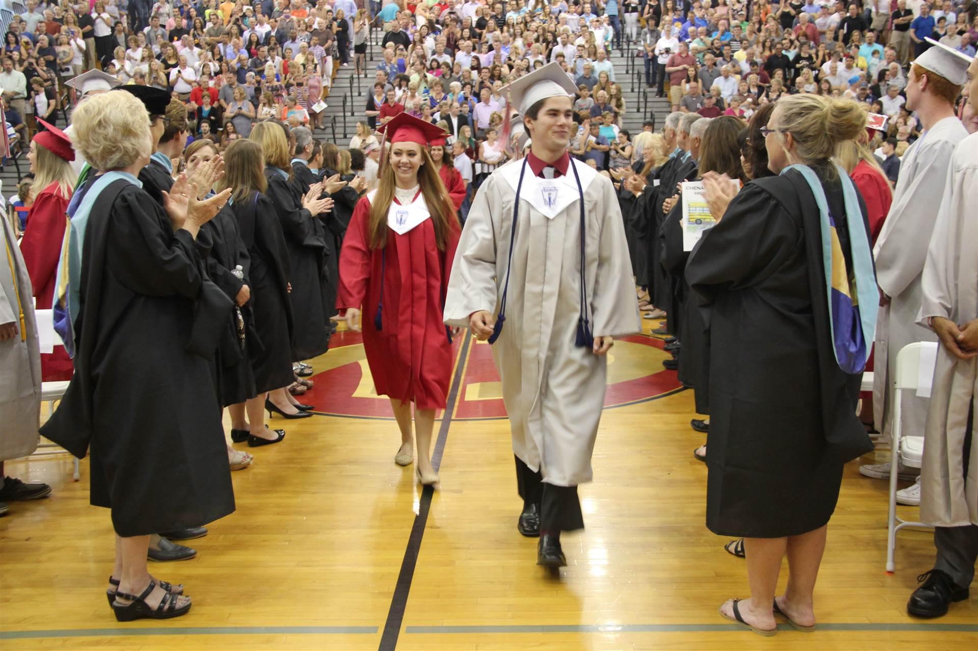 photo 56 from 2017 C V Graduation.