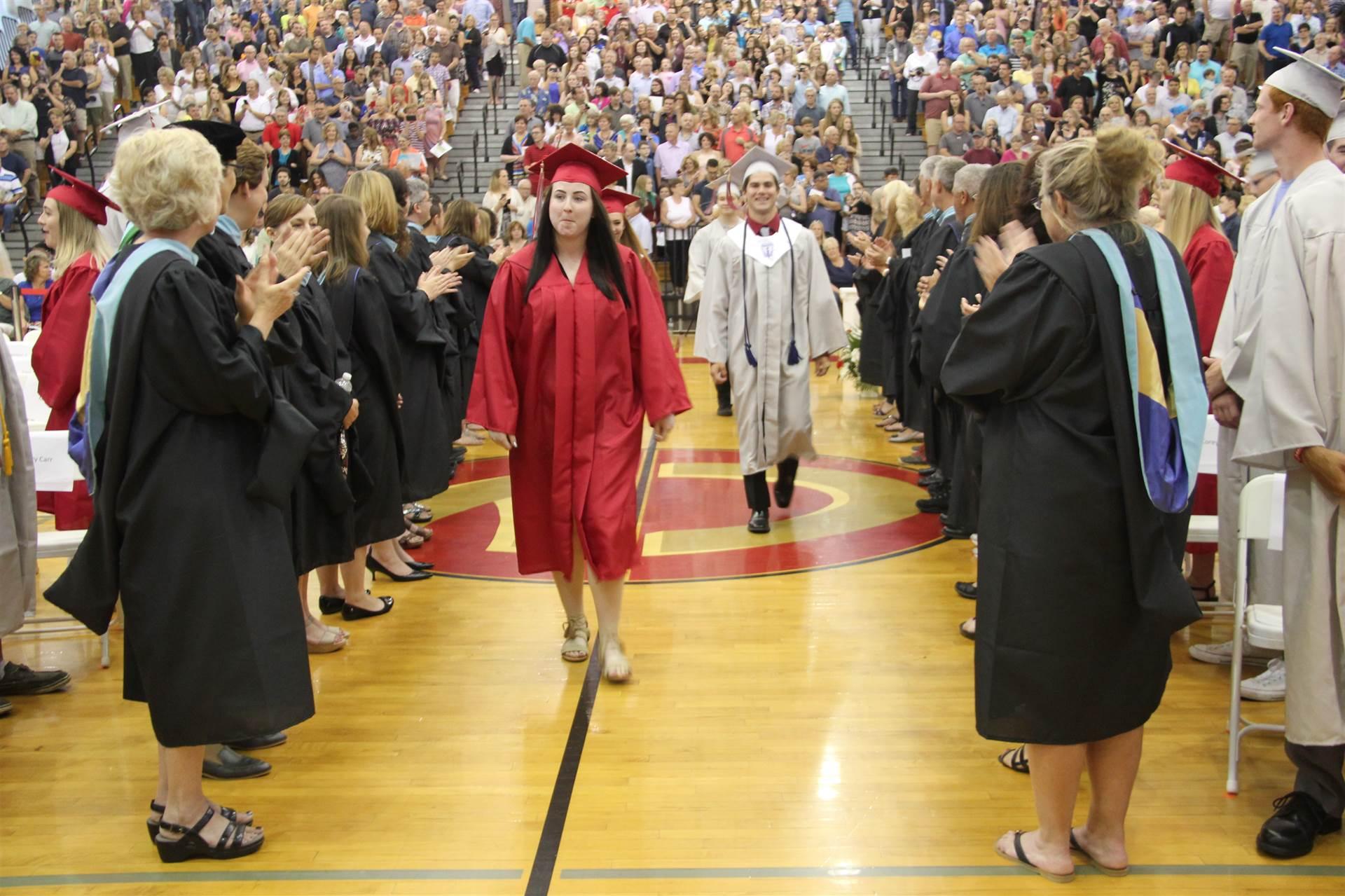 photo 55 from 2017 C V Graduation.
