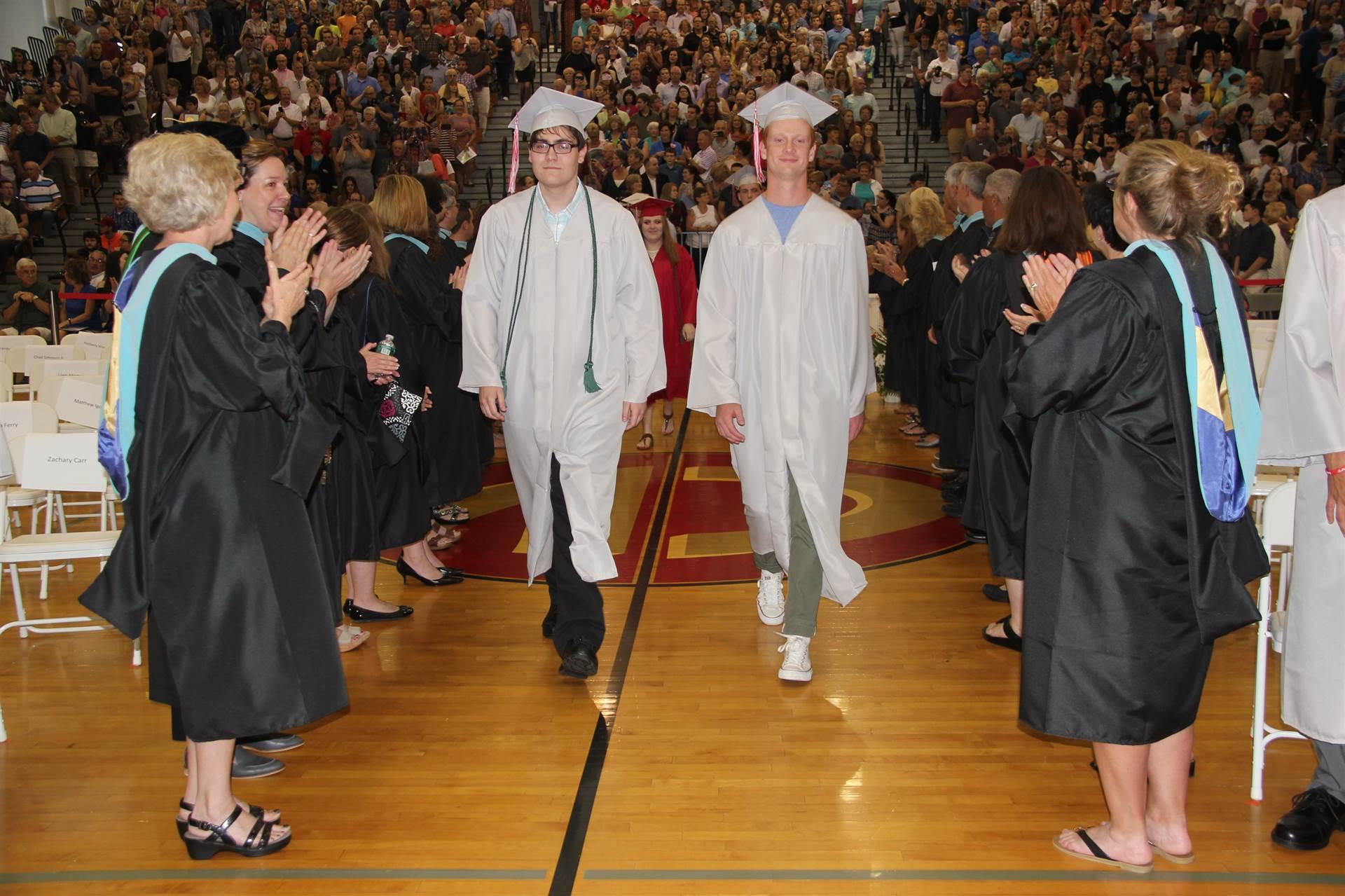 photo 36 from 2017 C V Graduation.