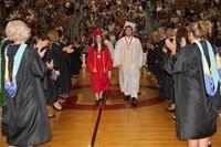 photo 26 from 2017 C V Graduation