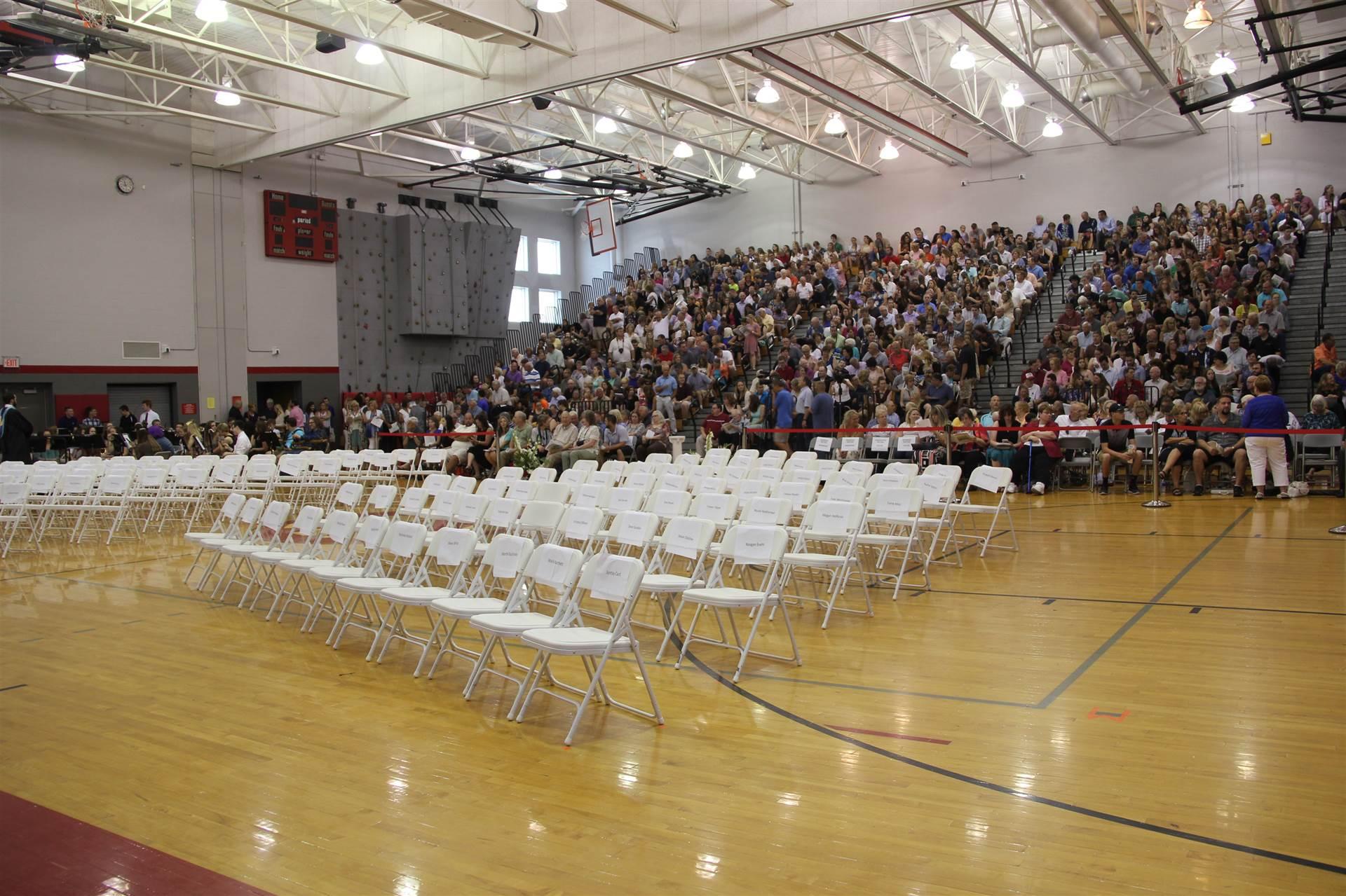 photo 21 from 2017 C V Graduation.