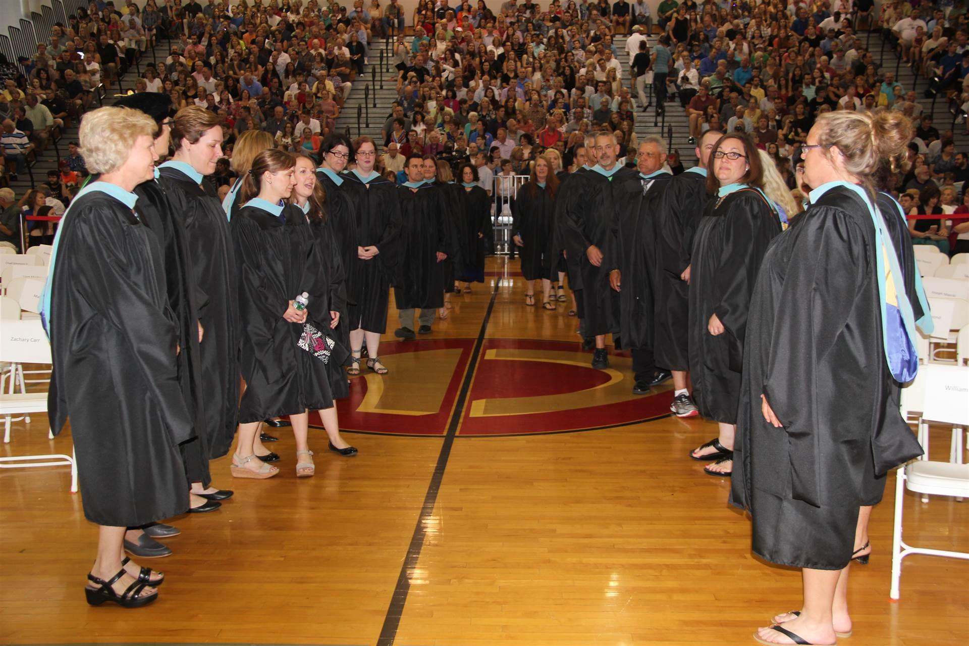 photo 25 from 2017 C V Graduation