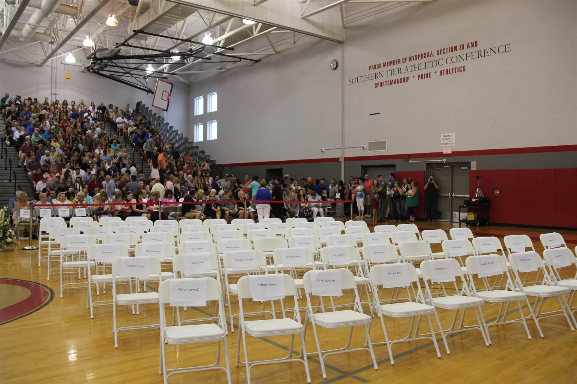 photo 18 from 2017 C V Graduation