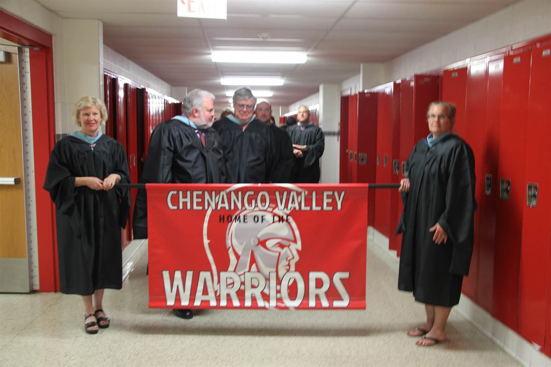 photo 16 from 2017 C V Graduation.