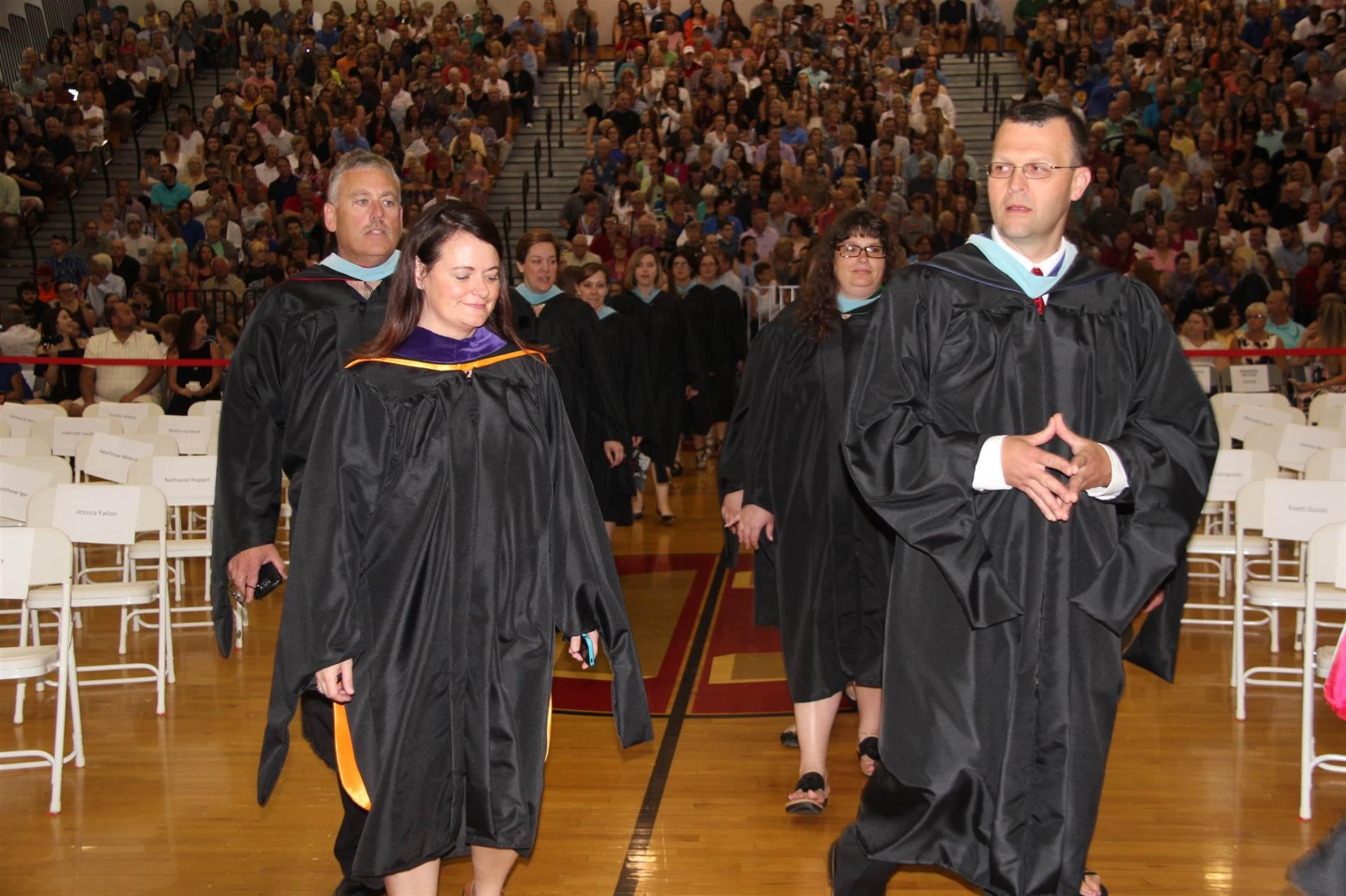 photo 24 from 2017 C V Graduation