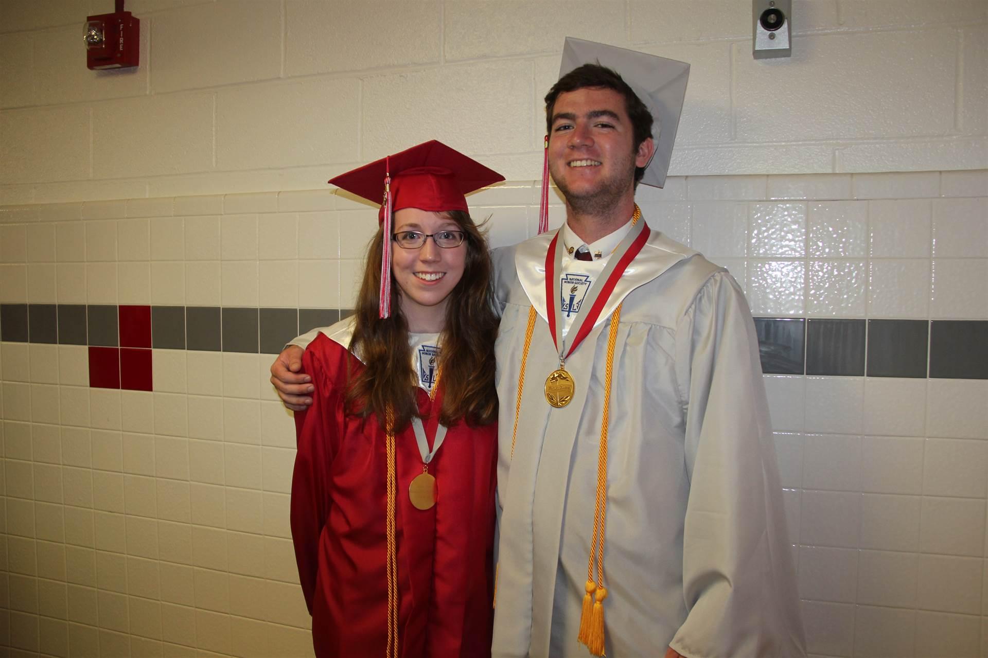 photo 14 from 2017 C V Graduation