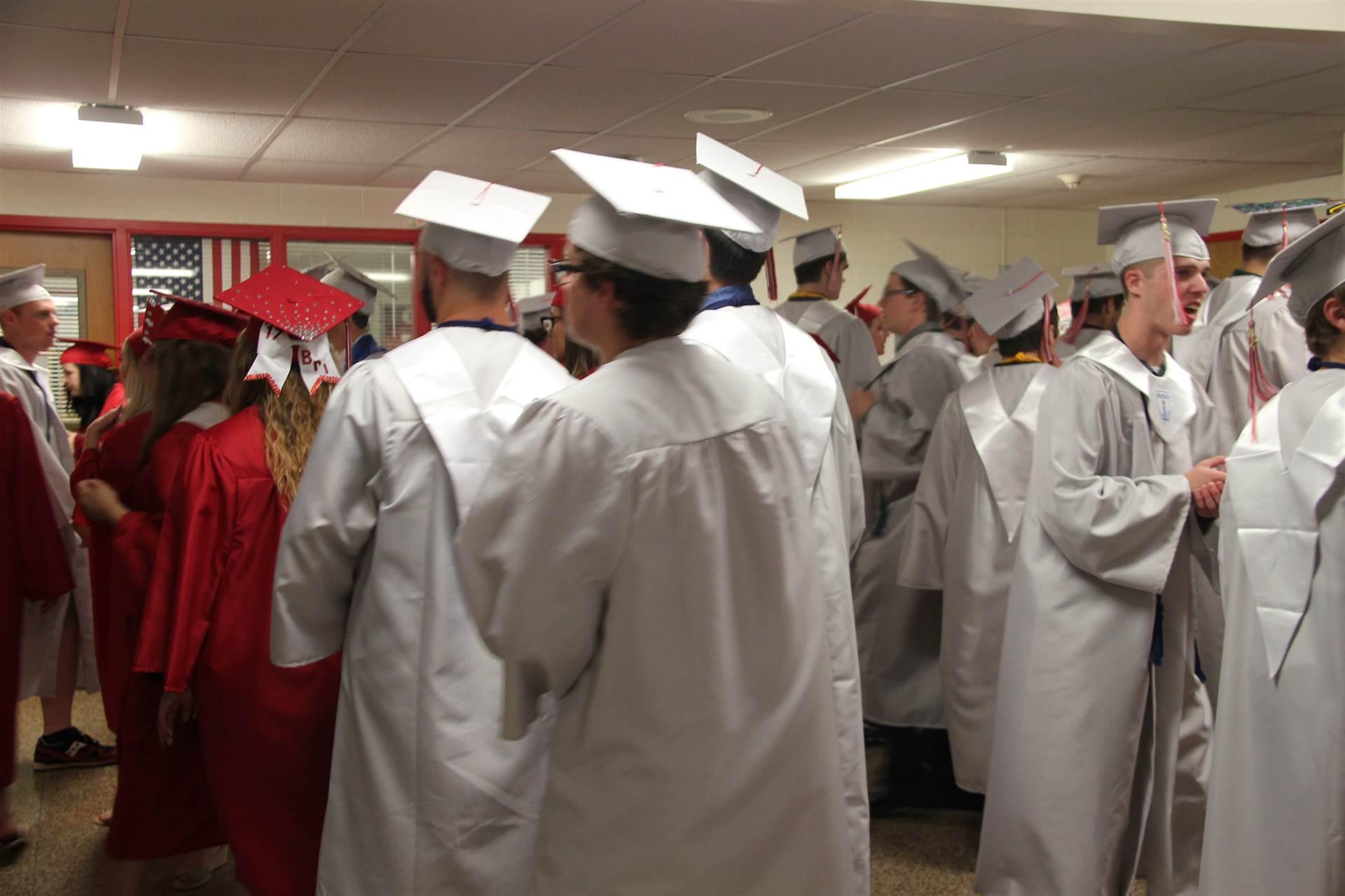 photo 10 from 2017 C V Graduation.