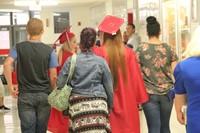 photo 3 from 2017 C V Graduation.