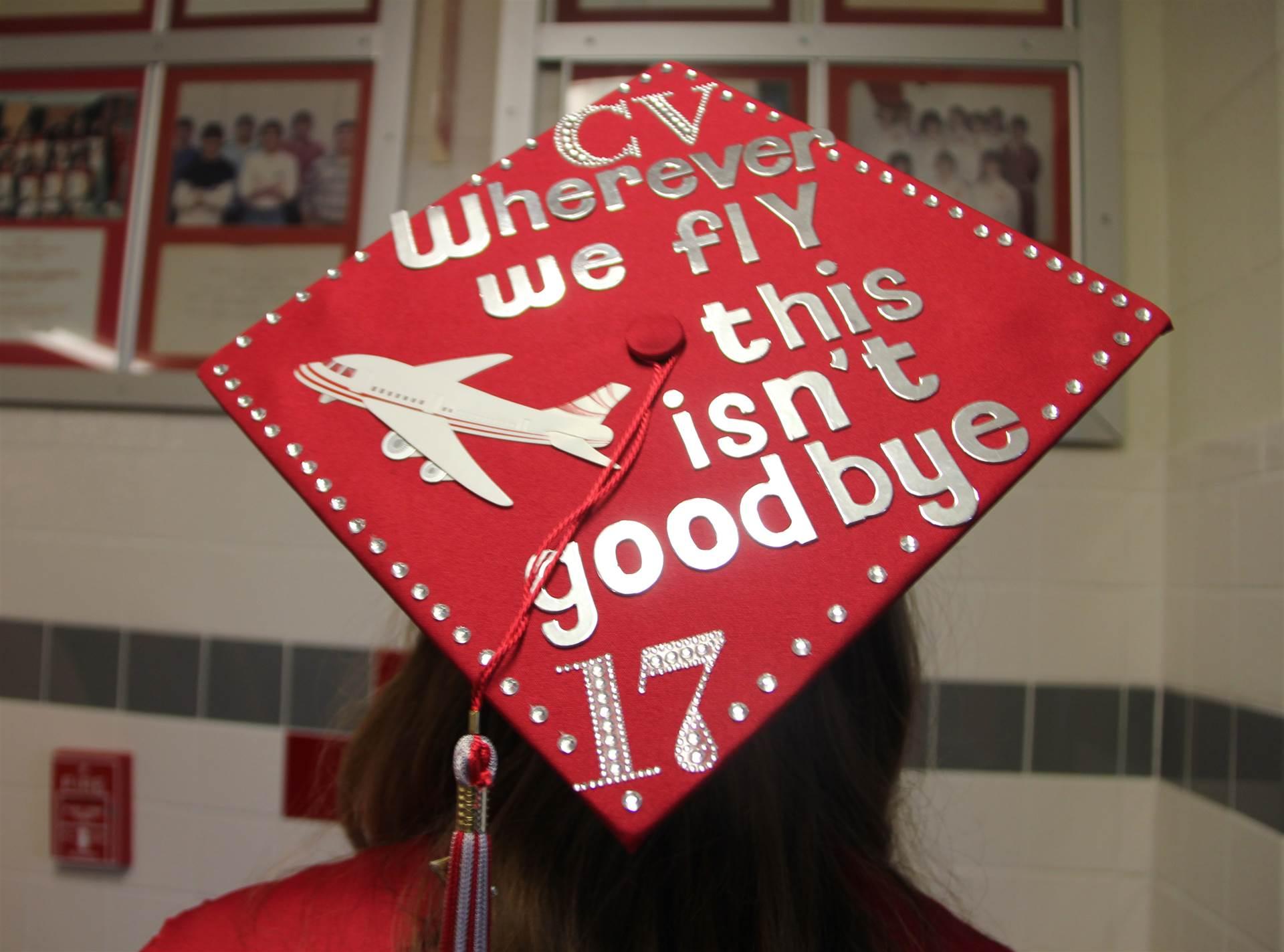 photo 1 from 2017 C V Graduation.