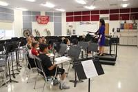 miss o brien teachers sixth grade music class