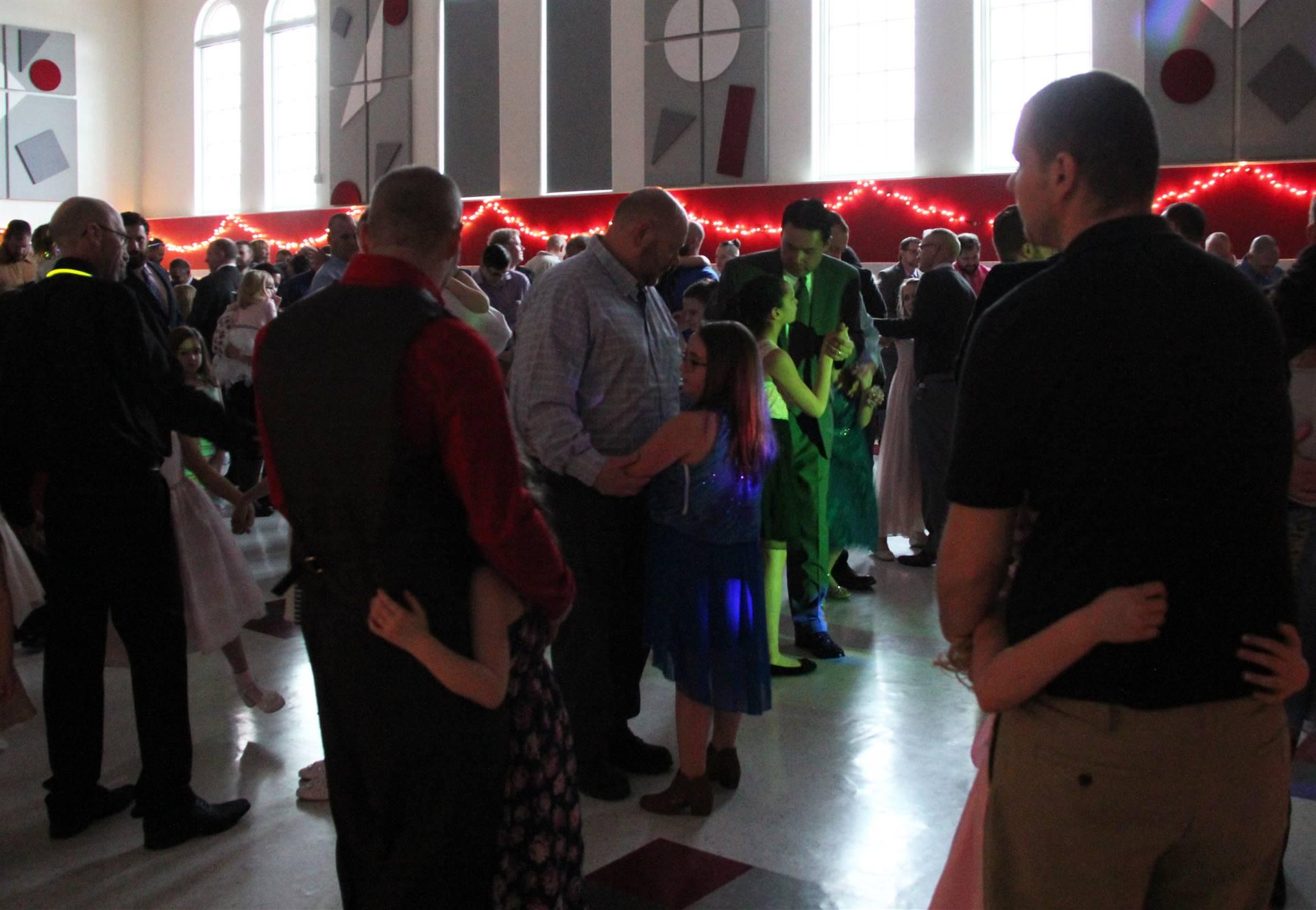 students dancing 2