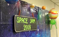 Space Jam 20